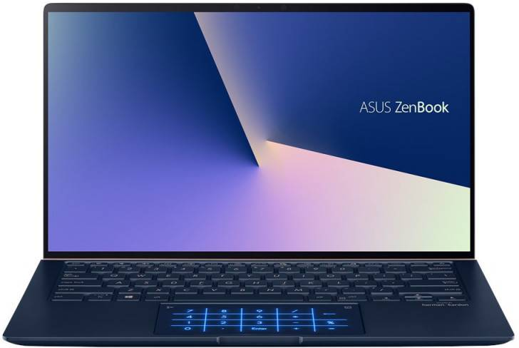 Asus UX533FTC-A8185