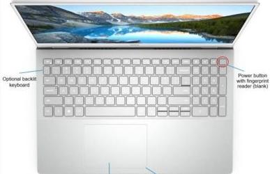Dell Inspiron 15 5501-85446