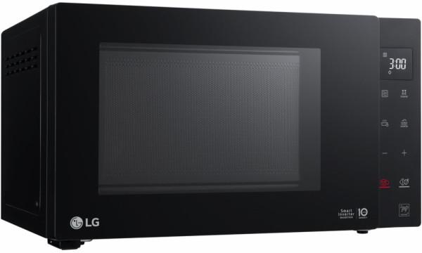 LG MS2336GIB návod, fotka