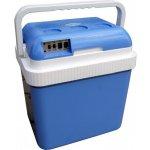 4car Chladící box 24 litrů 12V, 220V