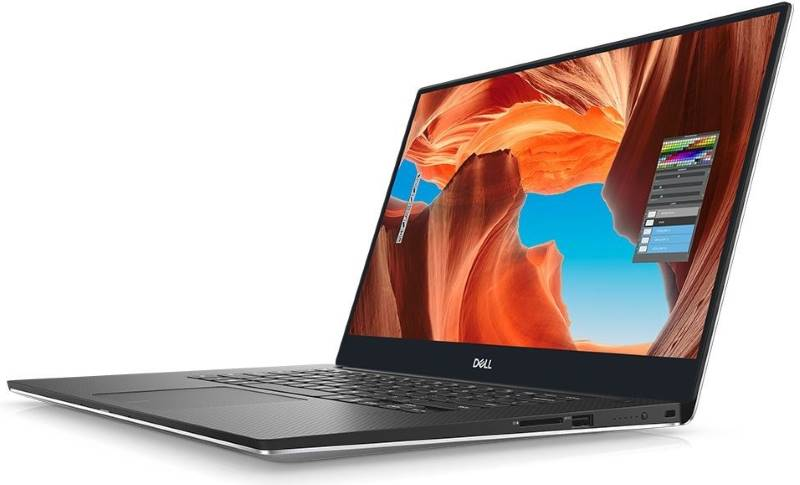 Dell XPS 7590-13586