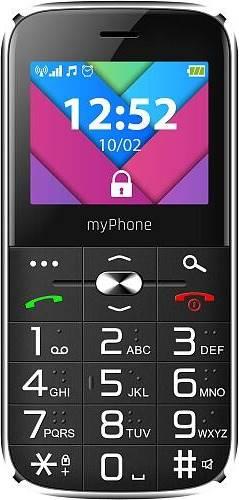 myPhone Halo C Senior