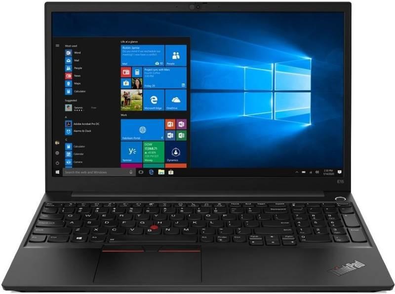 Lenovo ThinkPad E15 20T8000TCK