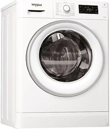 Whirlpool FWDG 97168WS PL