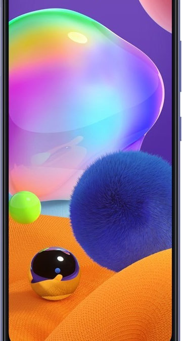 Samsung A315F Galaxy A31 Dual SIM