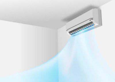 Vyberte vhodnou klimatizaci jako osvěžení proti parným letním dnům