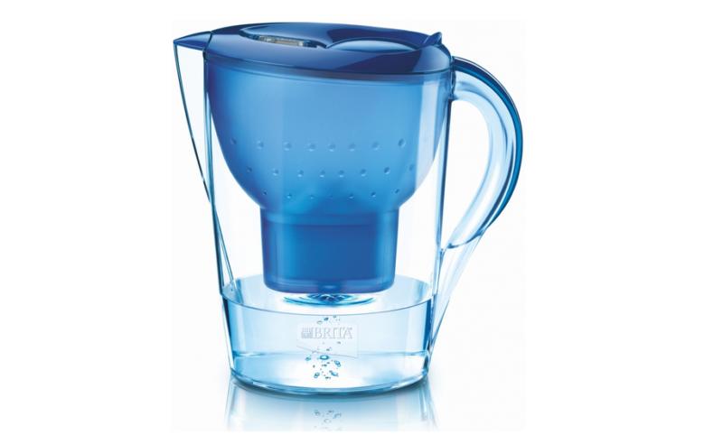 Jak vybrat filtrační konvici a co vše odstraní z vody