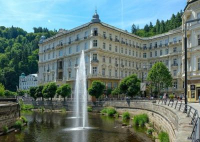 Jak si zažádat o státní příspěvek na dovolenou v českých lázních. Získejte až 4 000Kč