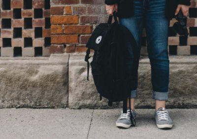 Výběr školního batohu je hračka, zde je 5 doporučených modelů