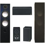 Acoustique Quality Audio set 2