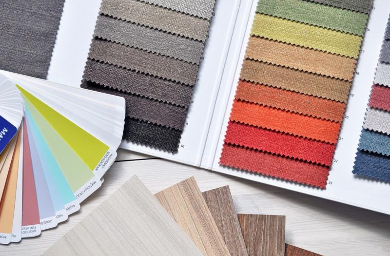 Jak správně sladit barvy nábytku v interiéru