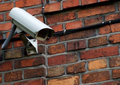Jak vybrat bezpečnostní kameru
