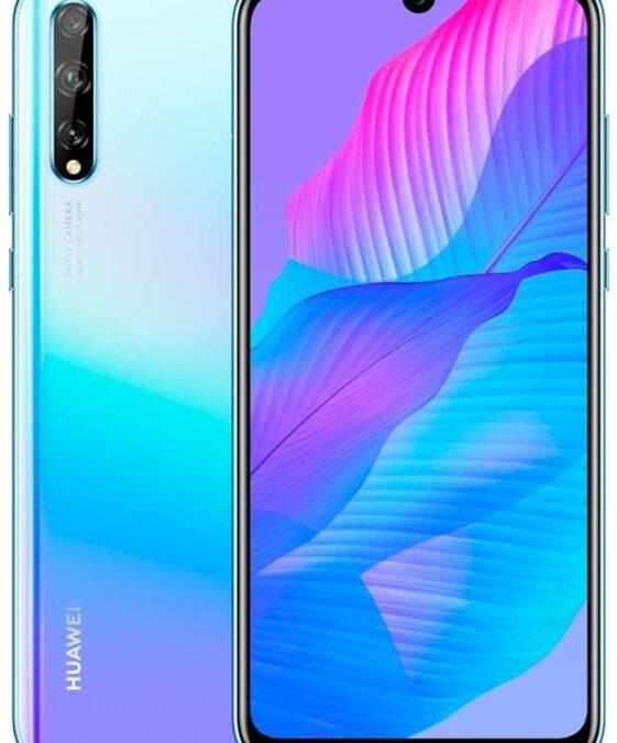 Huawei P Smart S 2020 Dual SIM 4GB/128GB