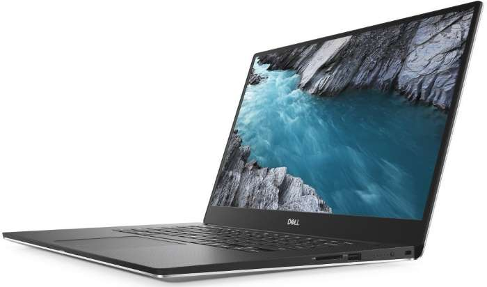 Dell XPS 7590-13562