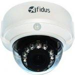 AFIDUS 2M FULL HD 60 FPS IR IP DOME
