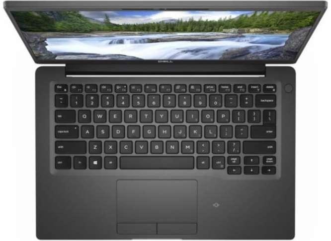 Dell Latitude 7400-6596