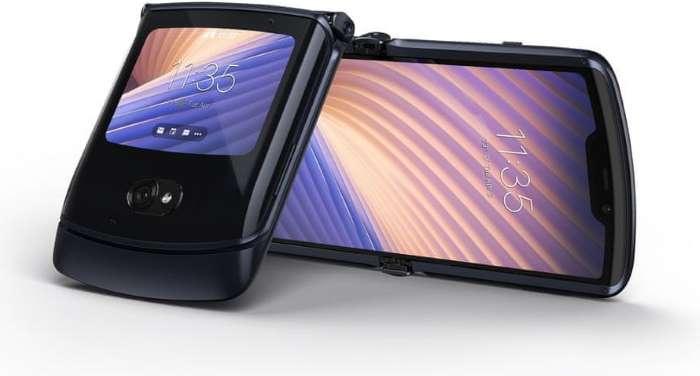 Motorola Razr 256GB