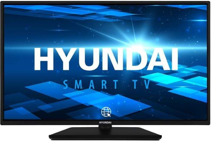Hyundai FLR 32TS654