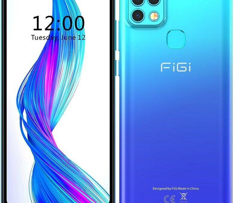 Aligator FiGi Note 1 Pro 128GB