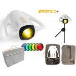 ActiveBio + Professional + kolorterapia 7 filtrov + veľký stojan