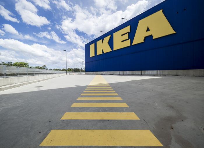 IKEA vykupuje zpět svůj nábytek a znovu jej prodává