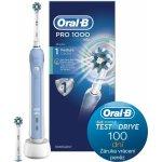 Oral-B Pro 1000 CrossAction