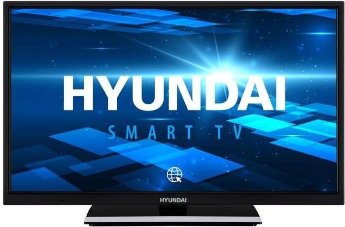 Hyundai HLR 24TS554