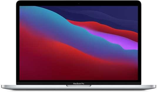 Apple Macbook Pro 2020 Silver MYDA2CZ/A