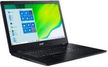 Acer Aspire 3 NX.HZWEC.002 návod, fotka