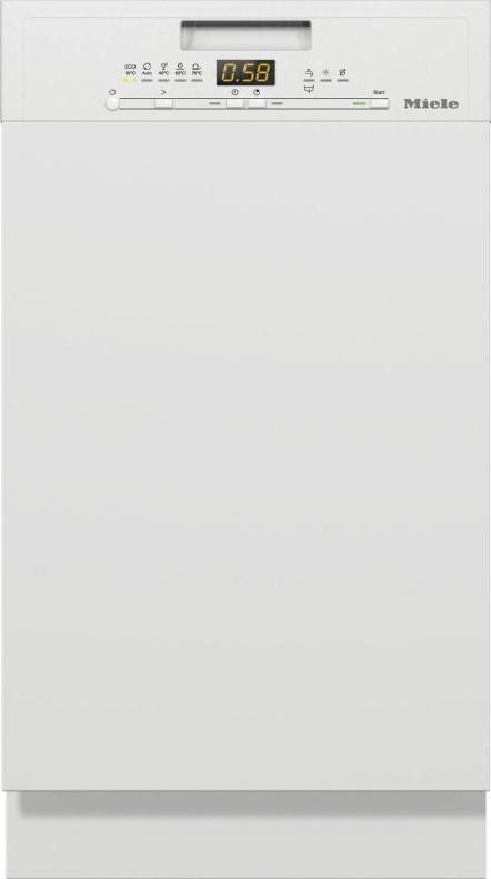 Miele G5430 SCi BW návod, fotka