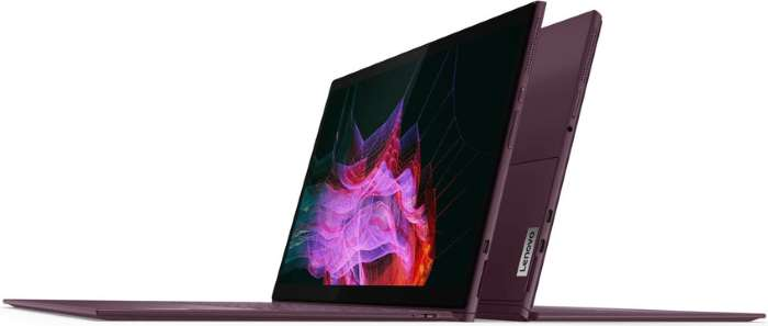 Lenovo Yoga Duet 7 82AS0085CK návod, fotka