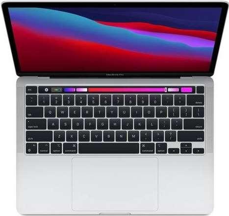 Apple Macbook Pro 2020 Silver MYDC2CZ/A návod, fotka