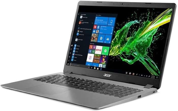 Acer Aspire 3 NX.A0TAA.005 návod, fotka