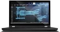 Lenovo ThinkPad P15 G1 20ST0038CK návod, fotka