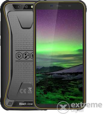 Blackview BV5500 Dual SIM návod, fotka