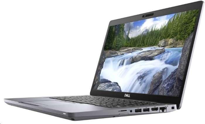 Dell Latitude 5410 8GDVX návod, fotka