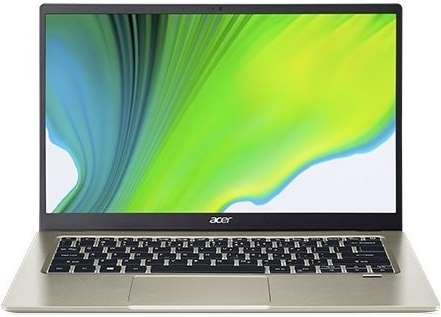 Acer Swift 1 NX.HYNEC.004 návod, fotka