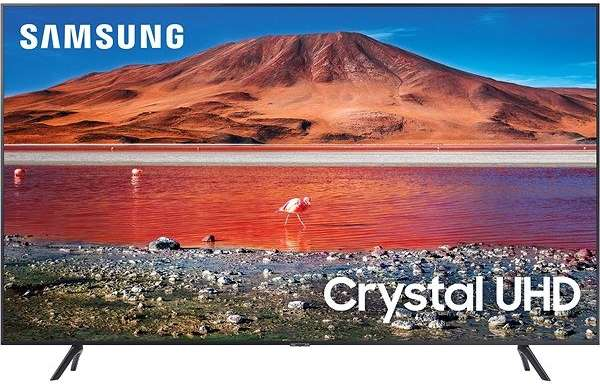 Samsung UE75TU7022