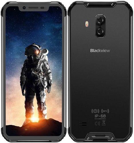 iGet Blackview BV9600 Pro