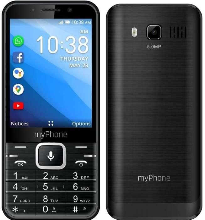 myPhone UP Smart Dual SIM