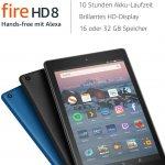 Amazon Kindle Fire HD 8 32G