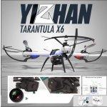 Tarantula X6 (H16) JJRC – JJH16