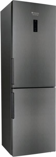 Hotpoint XH8T10C návod, fotka