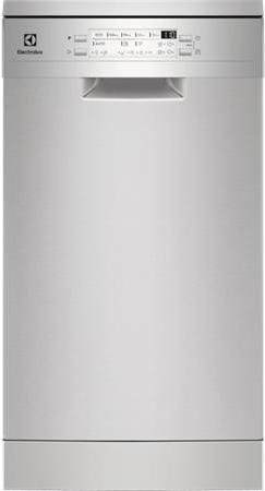 Electrolux ESM43200SX návod, fotka