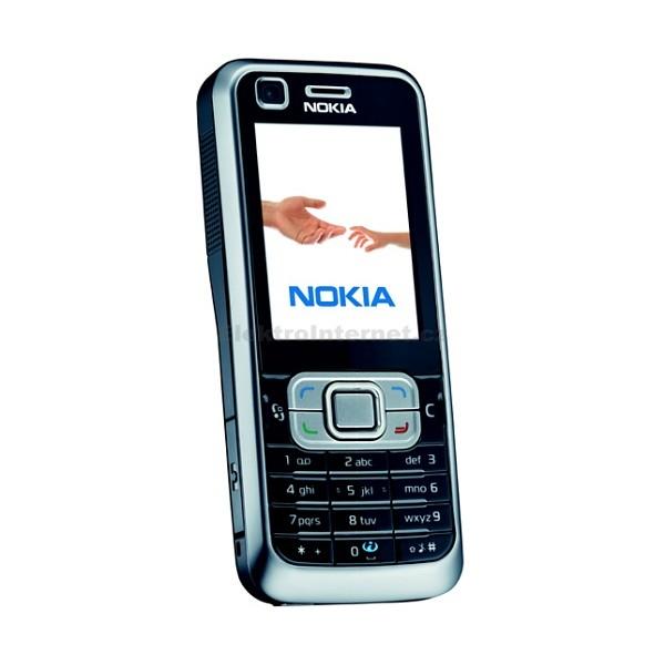 Nokia 6120 Classic návod, fotka
