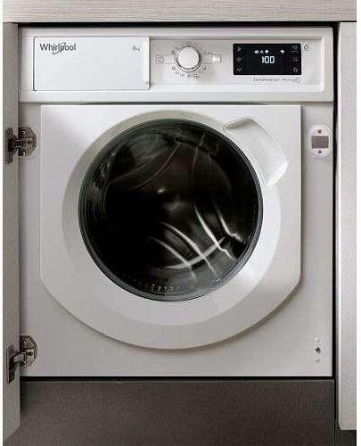 Whirlpool WMWG 91484E návod, fotka