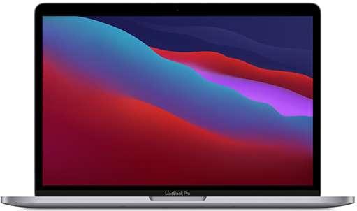 Apple Macbook Pro 2020 Space Grey MYD82CZ/A návod, fotka