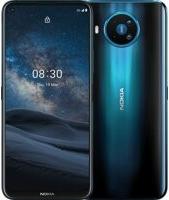 Nokia 8.3 8GB/64GB návod, fotka