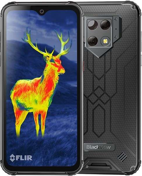 Blackview GBV9800 Pro Thermo