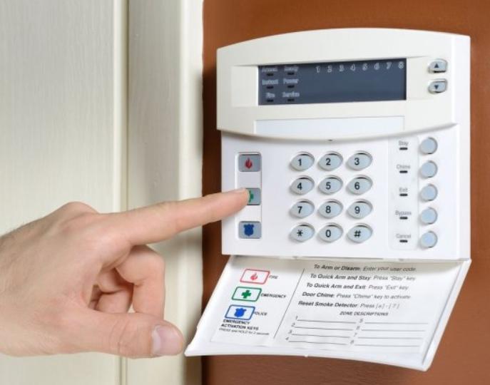 Chraňte svůj majetek a pořiďte si domácí alarm